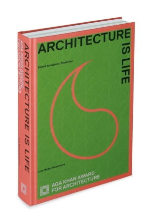Architecture is Life