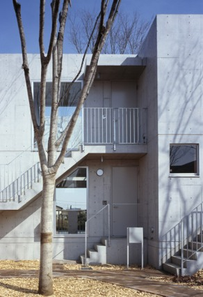 Hillside Terrace, Tokyo