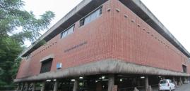Sanskar Kendra Museum by Le Corbusier